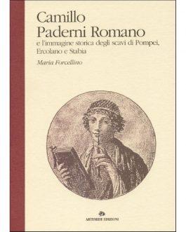 Camillo Paderni Romano