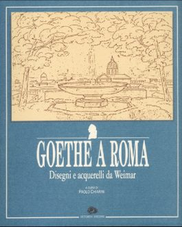 Goethe a Roma