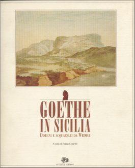 Goethe in Sicilia