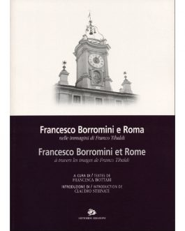 Francesco Borromini e Roma