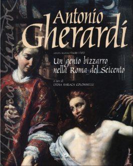 Antonio Gherardi artista reatino (1638-1702)