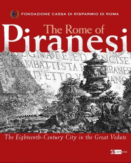 The Rome of Piranesi