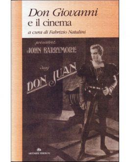 Don Giovanni e il cinema