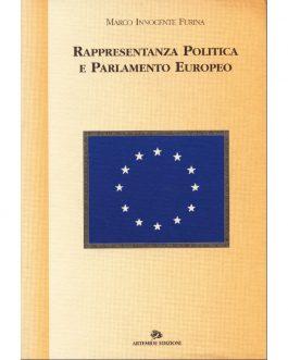 Rappresentanza politica e Parlamento Europeo