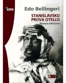 Stanislavskij prova Otello Nuova edizione