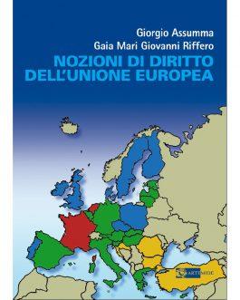 Nozioni di Diritto dell'Unione Europea