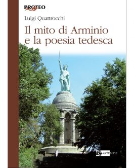 Il Mito di Arminio e la Poesia Tedesca