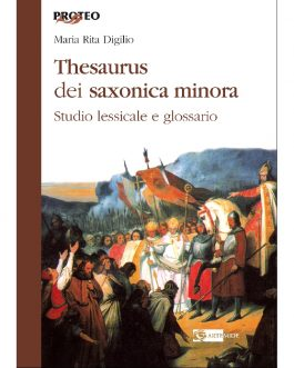 Thesaurus dei Saxonica Minora
