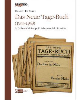 Das Neue Tage-Buch (1933-1940)