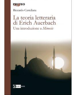La teoria letteraria di Erich Auerbach