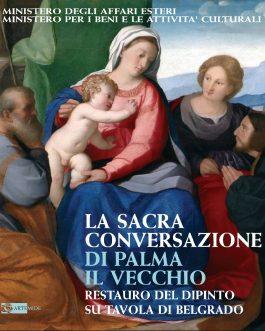 La Sacra Conversazione di Palma il Vecchio