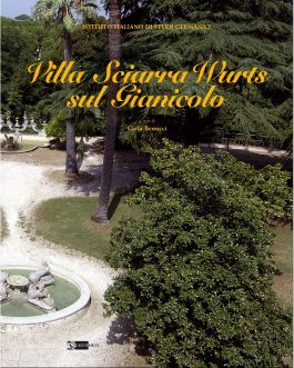 Villa Sciarra – Wurts sul Gianicolo