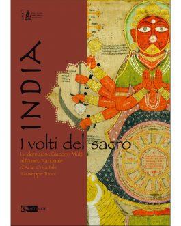 India. I Volti del Sacro