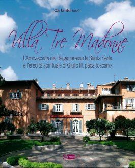 Villa Tre Madonne