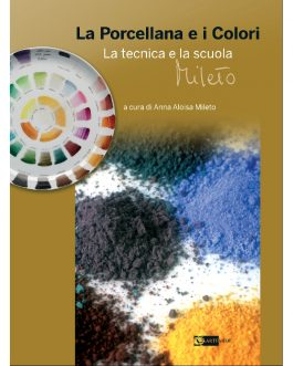 La Porcellana e i Colori