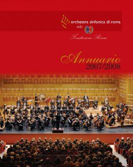 Orchestra Sinfonica di Roma della Fondazione Roma