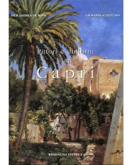 Pittori e dintorni a Capri