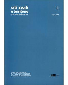 Siti Reali e territorio n. 1