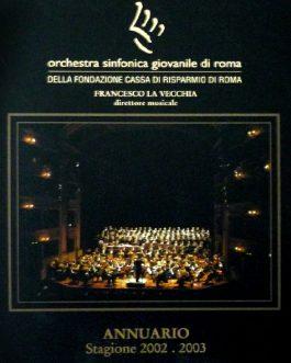 Orchestra Sinfonica Giovanile di Roma