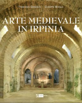 Arte medievale in Irpinia