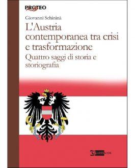 L'Austria contemporanea tra crisi e trasformazione