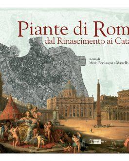 Piante di Roma