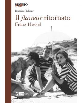 Franz Hessel Il flaneur ritornato