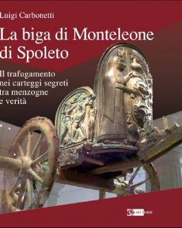 La biga di Monteleone di Spoleto
