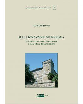 Sulla fondazione di Manziana