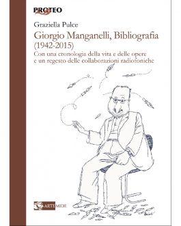 Giorgio Manganelli, Bibliografia (1942-2015)
