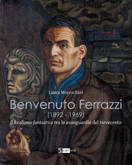 Benvenuto Ferrazzi (1892 – 1969)
