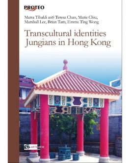 Transcultural identities Jungians in Hong Kong