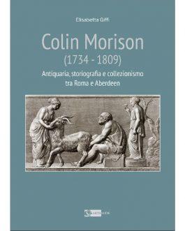 Colin Morison (1734 – 1809)