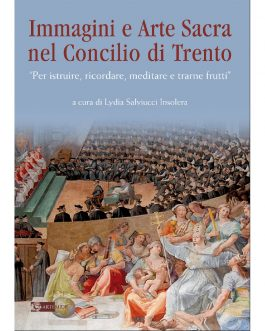 Immagini e Arte Sacra nel Concilio di Trento