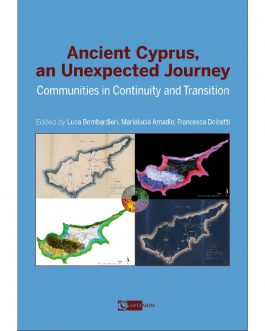 Ancient Cyprus, an Unexpected Journey