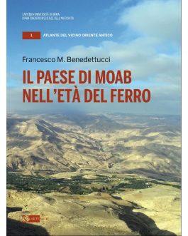 Il Paese di Moab nell'età del ferro
