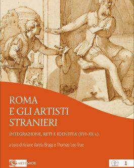 Roma e gli artisti stranieri