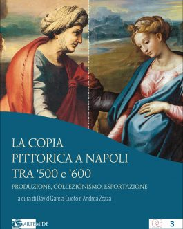 La copia pittorica a Napoli tra '500 e '600