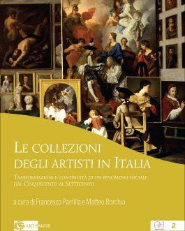 Le collezioni degli artisti in Italia