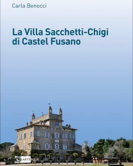 La Villa Sacchetti-Chigi di Castel Fusano