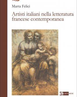 Artisti italiani nella letteratura francese contemporanea