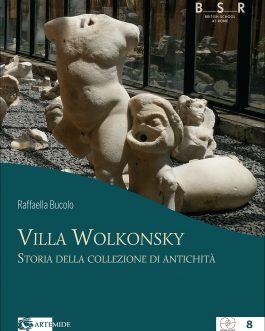 Villa Wolkonsky